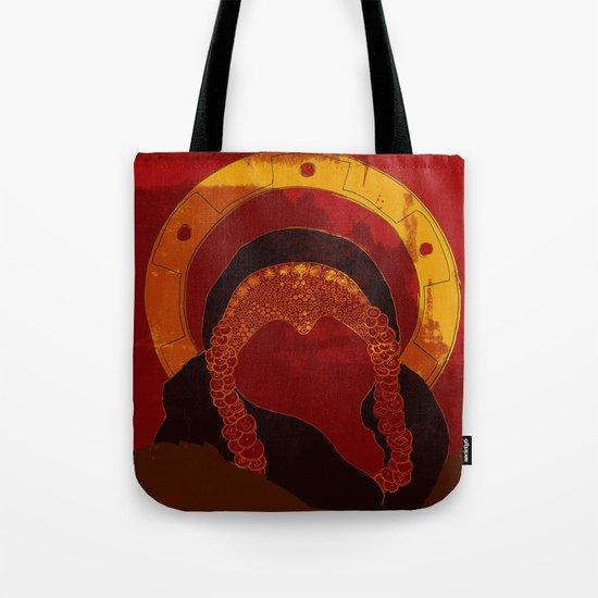 Xena : Warrior Princess Tote Bag