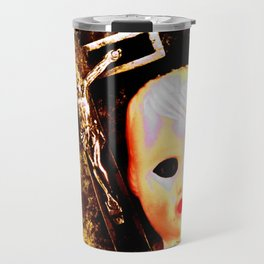 Apocalypse Museum Travel Mug
