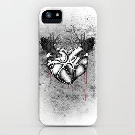 Love Affair iPhone Case