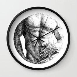 Konstantin Circle NOODDOOD Wall Clock