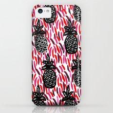 Weird Pineapples II Slim Case iPhone 5c