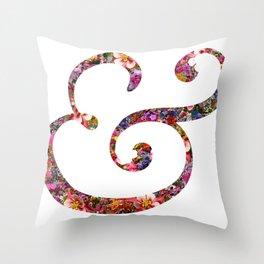 &! Throw Pillow