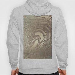 Mermaid Gold Wave 2 Hoody