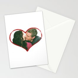 Lexie and Mark Stationery Cards