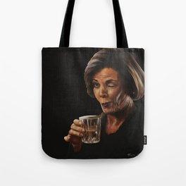 Arrested Development Lucille Bluth Tote Bag