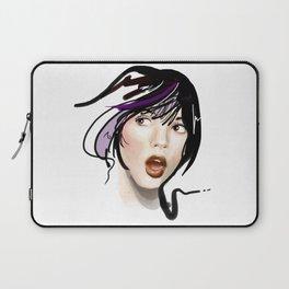 Say A!!! Laptop Sleeve