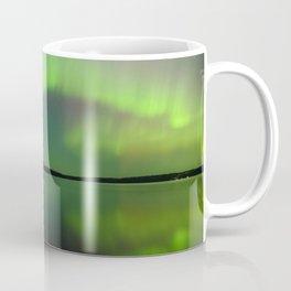 Light Show Coffee Mug