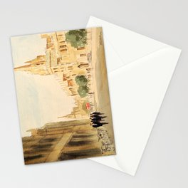 Oxford High Street Stationery Cards