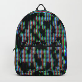 Signal Loss Backpack