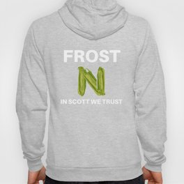 FROST In Scott We Trust Hoody