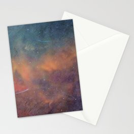 Confidence II Stationery Cards