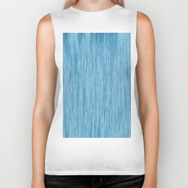 light blue theme Biker Tank