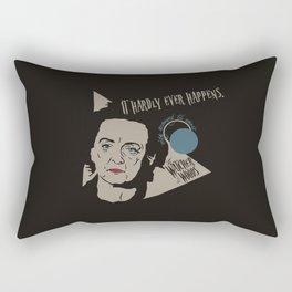 Watcher Rectangular Pillow