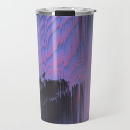 Nameless Travel Mug
