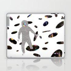 the date Laptop & iPad Skin