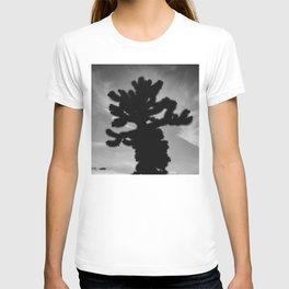 Cholla Cactus Garden XV T-shirt