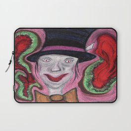The Mad Hatter Laptop Sleeve