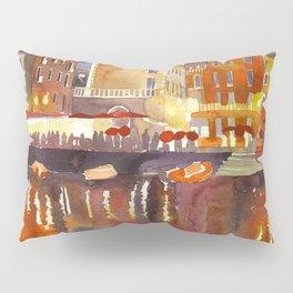 Night in Venice part 2 Pillow Sham