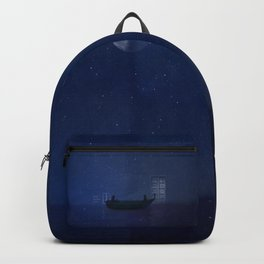 Incomplet Backpack
