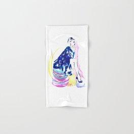 Magnolia Hand & Bath Towel