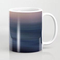 Seascape blue Mug