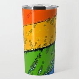 Equality Colors Travel Mug