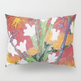 Market day Pillow Sham