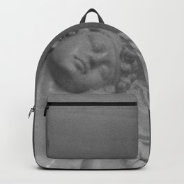 Marble Man Backpack