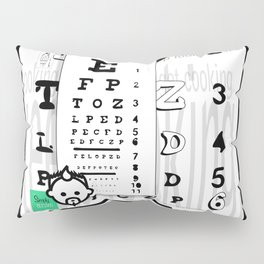 BLINDED HD by JC LOGAN 4 Simply Blessed Pillow Sham