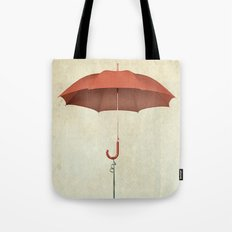 Water Landing Bug Tote Bag