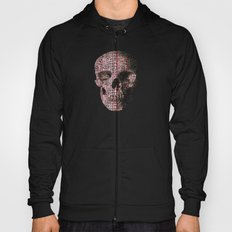 Linear Thinking Trip-Switch (P/D3 Glitch Collage Studies) Hoody