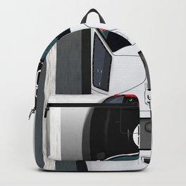 Ken Miles + Lloyd Ruby GT40 Backpack