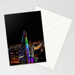 Sleepless In Riyadh Stationery Cards