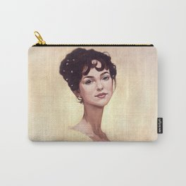 Elizabeth Bennet Carry-All Pouch