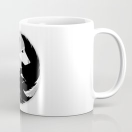Husky love Coffee Mug