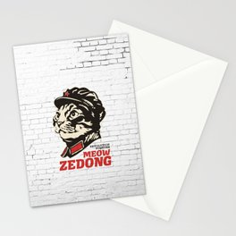 OBEY ME Stationery Cards