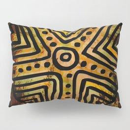 Ancestry / Canary Islands Pillow Sham