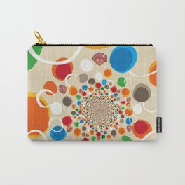 GrooVy LoVe Carry-All Pouch