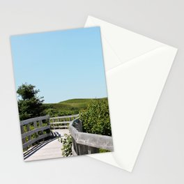 boadwalk Stationery Cards