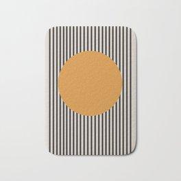 Bauhaus Art I Bath Mat