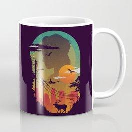 Transitions Coffee Mug