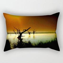 Nature's Gift Rectangular Pillow
