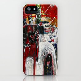 I Magi Nation iPhone Case