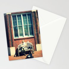 Spirit of Nashville Stationery Cards