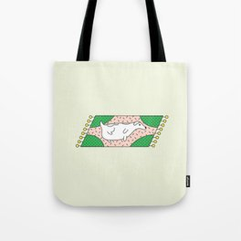 Fat Russell Tote Bag