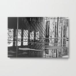 # 116 Metal Print