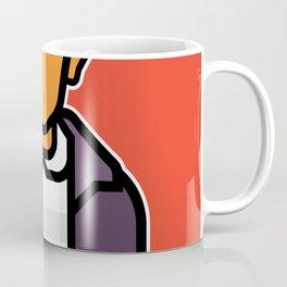 Eleven Coffee Mug