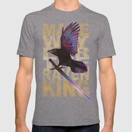 The Messenger/ Raven Cycle T-shirt
