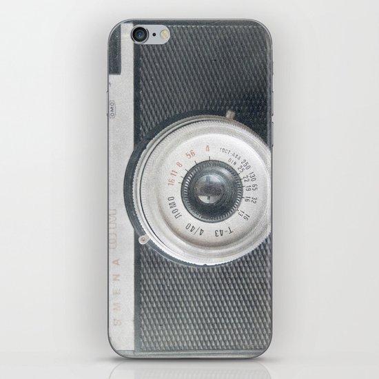 Smena8 iPhone & iPod Skin