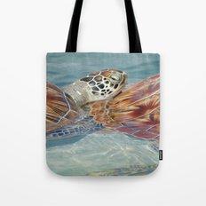 TurtleyTwins Tote Bag